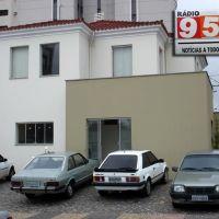 Edifício sede da Rádio 950 - AM, Марилия
