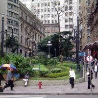 BRASIL Sao Paulo, Пиракикаба