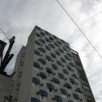 HOTEL SAN GABRIEL, Сан-Бернардо-ду-Кампу