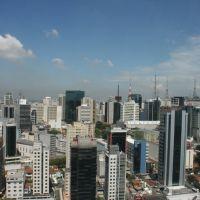 Prédios no Paraíso, Сан-Паулу