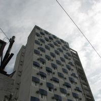 HOTEL SAN GABRIEL, Сан-Паулу