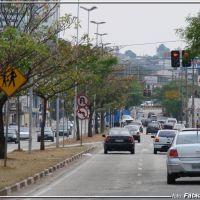 Sorocaba SP - foto: Fábio Barros (www.cidade3d.uniblog.com.br), Сорокаба