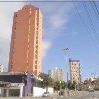 Av. Jucelino (www.cidade3d.uniblog.com.br), Сорокаба