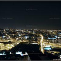 Noite de Sorocaba - Foto: Fábio Barros (www.cidade3d.uniblog.com.br), Сорокаба