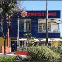 Burger King - Sorocaba-  Foto: Fábio Barros (www.cidade3d.uniblog.com.br), Сорокаба