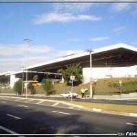 Terminal São Paulo - Foto: Fábio Barros (www.cidade3d.uniblog.com.br), Сорокаба