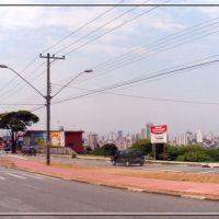 Panorâmica  da Gal. Osório - Foto: Fábio Barros (www.cidade3d.uniblog.com.br), Сорокаба