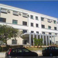 Conjunto Hospitalar Regional  de Sorocaba -  Foto: Fábio Barros (www.cidade3d.uniblog.com.br), Сорокаба
