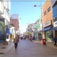 Rua Barão do Rio Branco(www.cidade3d.uniblog.com.br), Сорокаба