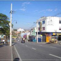 Quinze  de Novembro (www.cidade3d.uniblog.com.br), Сорокаба