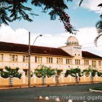 * Antigo Colégio Regina Pacis, Арагуари