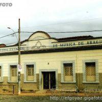 * Conservatório Estadual de Música de Araguari, Арагуари