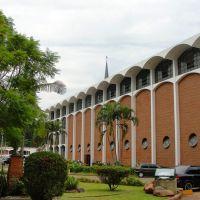 IGREJA SAO PAULO APOSTOLO BLUMENAU SC, Блуменау