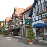 Blumenau Euro-Village, Блуменау