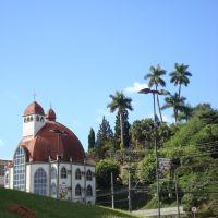Capela Santa Catarina, Блуменау