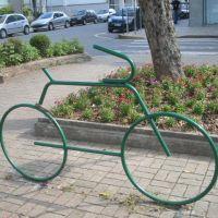 A vida em Joinville, andando de bicicleta, Joinville (SC), Жоинвиле