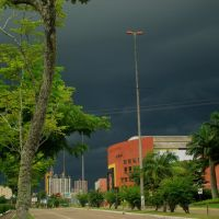 Centreventos HDR - Joinville SC, Жоинвиле