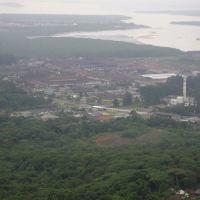 Fundição Tupy Vista do Mirante do Morro da Boa Vista, Жоинвиле