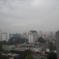 Vista Nublada - Joinville - Brasil, Жоинвиле