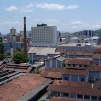 Centro de Joinville, Жоинвиле