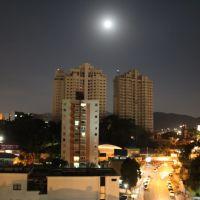 Joinville em dia de Lua Cheia dia 11.11.2011, Жоинвиле