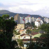 Joinville - Zona Sul, Жоинвиле