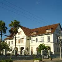 Joinville - Centro Cultural Deutsche Schule, Жоинвиле