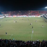 Arena joinville, Жоинвиле