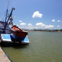 Fishing Boat, Итажаи