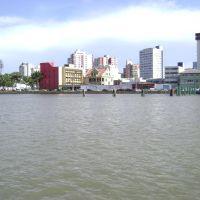 Navegantes - Santa Catarina - Brasil, Итажаи