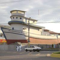 A casa do padre, Итажаи