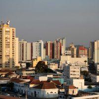 Itajai - Downtown, Итажаи