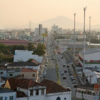 Itajai´s City Centre, Итажаи