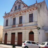 .. Fundação Cultural de Itajaí .., Итажаи