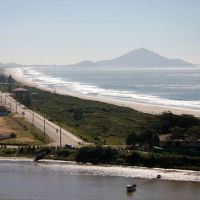 Navegantes Beach, Итажаи