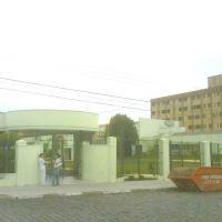 Colégio Univest, Лахес