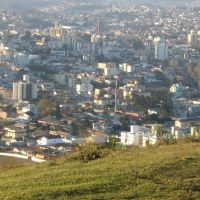 Vista Panorâmica, Лахес