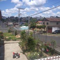 copacabana, Лахес