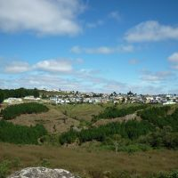 bairro promorar1 cidade alta ,lages sc brasil., Лахес