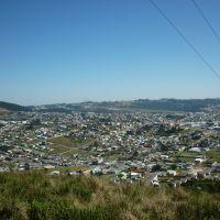 parte sul de lages ,sc brasil., Лахес