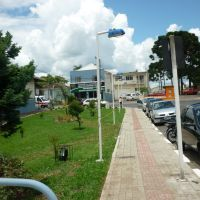 PRONTO ATENDIMENTO MUNICIPAL TITO BIANCHINI,LAGES SC.DE CARA NOVA., Лахес