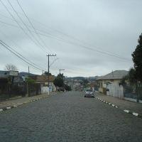 Rua 7 de Setembro, Тубарао