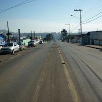 avenida caldas junior ,bairro santa helena ,lages sc brasil, Тубарао