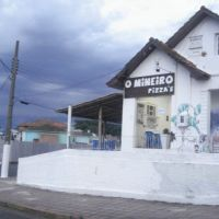 O Mineiro Pizzas, Тубарао