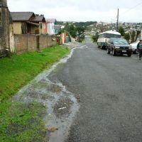 rua recife lages sc ,antes, Тубарао
