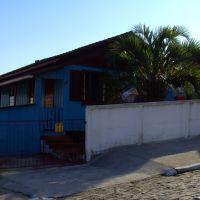 Casa -  Lages, SC, Brasil, Тубарао