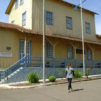 Casa do Artesanato no Centro de Seara - Seara, SC, Жуазейру-ду-Норте
