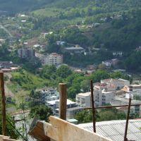 Vista Parcial da Cidade de Seara - Seara, SC, Жуазейру-ду-Норте