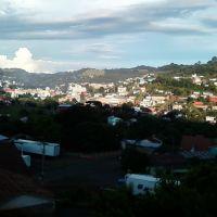 Bela visão de Seara, Жуазейру-ду-Норте