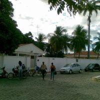 Esquina do colegio São José - Iguatu(CE), Игуату
